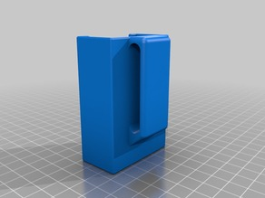 Holster for Joyetech eGrip OLED 85/45/21