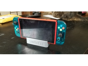 DIY Nintendo Switch Dock