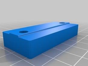 Hypercube Evolution P08 Bearing Spacer