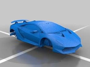 [NFS:R] Lamborghini Sesto Elemento (BODY ONLY)