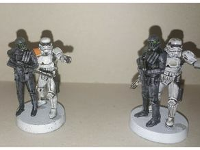 Death Troopers for Star Wars Legion