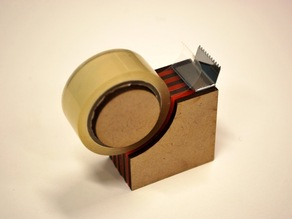 mdf tapeCutter (f.Labo)