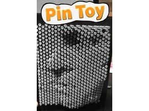 Push Pin Art Toy