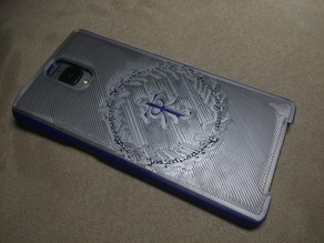 OnePlus 3 LotR Case