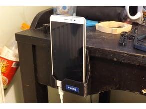 Redmi Note 3 phone pocket