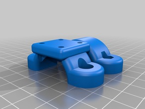 Mount for Smartphone