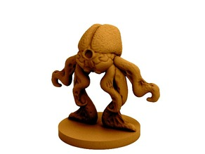 Psychovore (18mm scale)