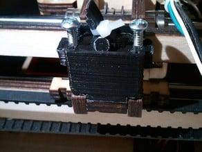 Printrbot X Axis Belt Tensionr