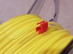 Filament clip (1.75mm)