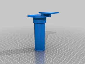 Spool Holder for Replicator 2