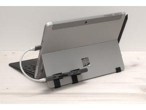 Microsoft Surface Go Kickstand Mount Clips