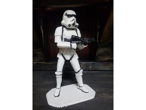 Stormtrooper - Dark Forces