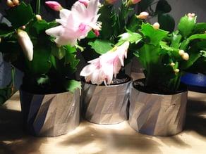 "Flower Pot ""PoliPod"""