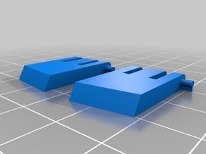 Keyboard Feet (HP KU-1156)