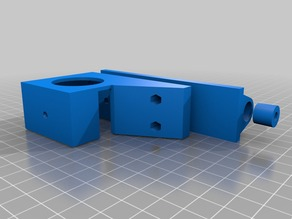 Yet another pen holder for Prusa i3