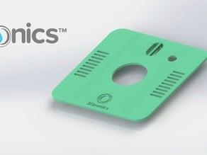 Square Lid - 3Dponics Cube System