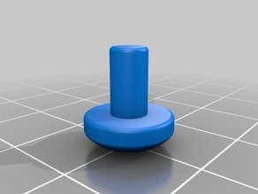 AnyCubic Kossel E-Stop Button