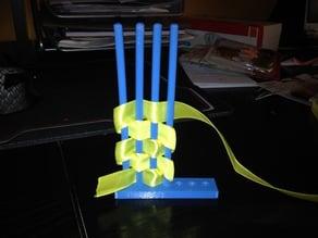 Bow maker
