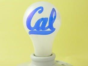 Script Cal Logo - U.C. Berkeley
