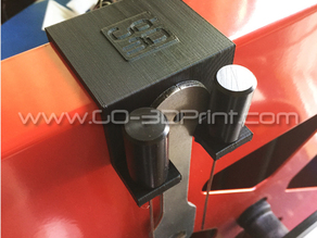 Builder 3D Printer Tool Holder