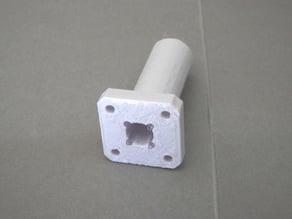 LMK8UU and LMK8LUU Hybrid PTFE bearing
