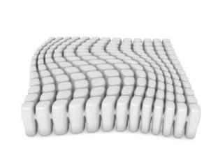 A trivet or a mat