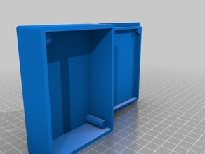 box for electronic projects.