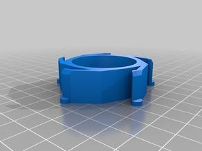 Spool Hub Adapter 33/53/15mm