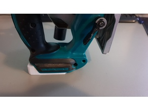 Makita Wall Mount