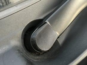 Toyota Verso wiper arm cap