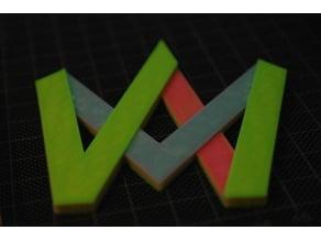 Melodifestivalen logo