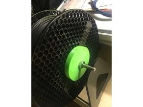 Prusament spool adapter