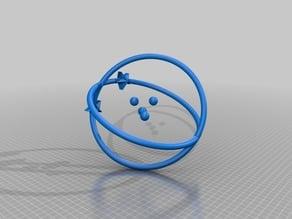 Eletcronics Technician Rating Symbol