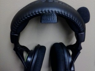 Headphone Wall mount Bracket