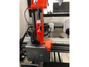 Snapmaker Filament Sensor (makerbot endstop)
