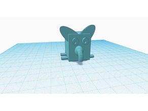 Box Elephant