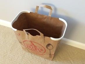 Paper bag rim v.2