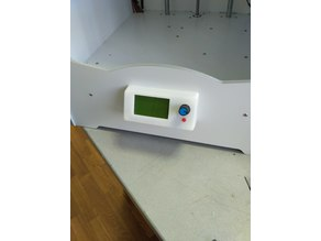 AZSMZ LCD case