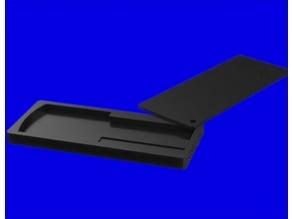 micro-keysafe