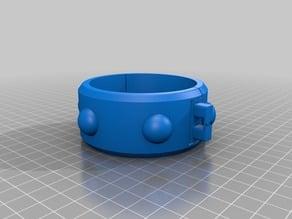 Exodia bracelet & ankh v1