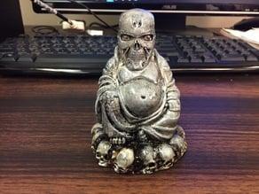 Terminator Pop Buddha