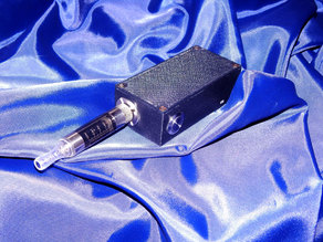 SinBox dual 18650 ecigarette