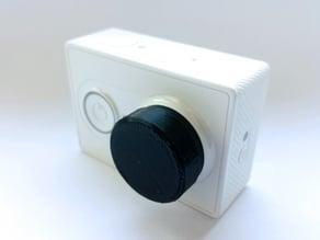 Xiaomi Yi Camera Lens Cap