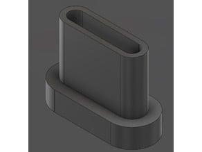 USB-C Port Cover
