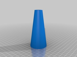 Cone for PT