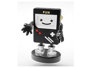 Gaming machine Miniature Toy