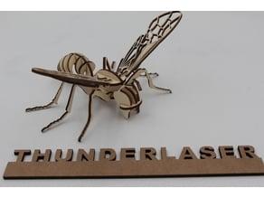 A Strong Bumblebee