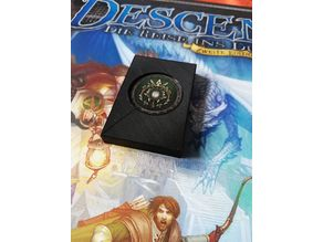 Descent class card box (2nd Edition)