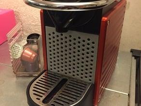 Vaste bucket Nespresso