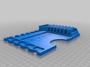 (3D Slash) Descent_Tray2/RPG tray